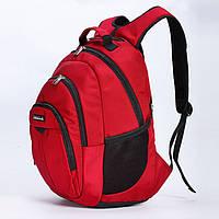 Рюкзак Dolly 342 ортопедический на два отделения разные цвета 30 см х 43 см х 18 см