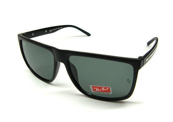 Солнцезащитные очки с матовыми стеклами Ray Ban мужские - Сувениры и  бижутерия в магазине подарков Поле 85ff3a83555