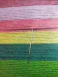Картина з ниток. Ізонитка 'Лелека' (IZN-01-08), фото 3