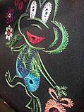Картина з ниток. Ізонитка 'Лелека' (IZN-01-08), фото 4