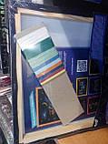 Картина из ниток. Изонить 'Совы' (IZN-01-04), фото 7