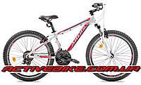 """Алюминиевый подростковый велосипед Ardis Maxus AL 24""""."""