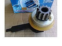 Привод стартера (с вилкой)  ВАЗ 2108-2109 Электромаш