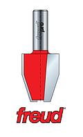 """Фреза для изготовления вертикальных филенок """"фаска"""" (Freuf, Италия)"""