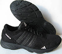 Adidas Porsche! Легкие кроссовки кожа сетка мужская Обувь кеды