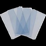 Защитное стекло для маски сварщика 117х118