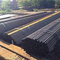Труба стальная водогазопроводная ВГП Ду 20х2,5/ х2,8 /х3,2мм ГОСТ 3262-75