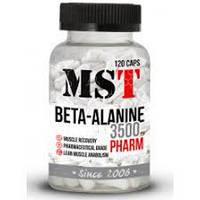 Купить аминокислоты MST Nutrition AAKG B6 Pharm 120caps