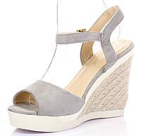 Модная женская летняя обувь  размеры 38,39,41