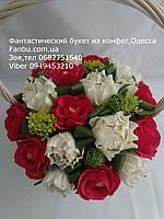 """Букет из конфет raffaellor""""Глория""""№19"""