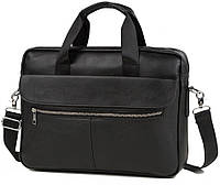 Мужская сумка BEXHILL Bx1127A черная