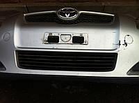 Решотка бампера Toyota Auris