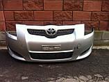 Решітка бампера Toyota Auris, фото 2
