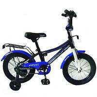Детский двухколесный велосипед Profi L18101 Top Grade, 18 дюймов, фото 1