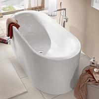 Кварилова ванна Cetus Duo Quaryl  175 x75 cm Villeroy&Boch