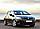 Передняя четверть левая Toyota Auris