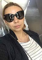 Солнцезащитные очки от Cristian Dior