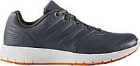Кроссовки муж.Adidas Duramo Trainer Lea (арт.AQ4265)