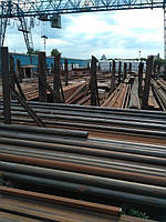 Труба стальная электросварная 152х3,0-6,0 мм ГОСТ 10705-80