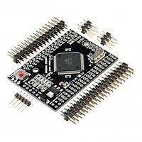 Контроллер Mega 2560 PRO MINI 3.3V с коннекторами от RobotDyn