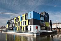 Фиброцементные плиты Equitone Pictura (Бельгия), фото 1