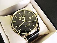 Часы мужские 7068-2 золото+черный