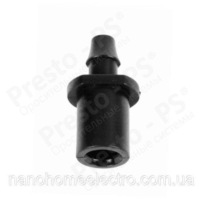 Адаптер Presto-PS Микроджет для трубки 7 мм (5145)