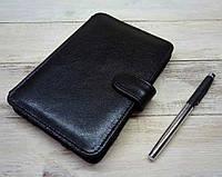 Чехол-обложка для PocketBook 614 Basic 2 натуральная кожа
