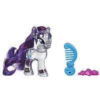 Фигурка My Little Pony Rarity (Рарити) из серии Cutie Mark Magic Water Cuties.