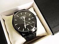 Часы мужские 7068-2 черный+черный