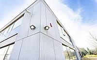 Фиброцементные плиты Equitone Linea (Бельгия), фото 1