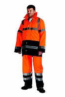 Куртка сигнальная «Sefton» код. 030100739000x
