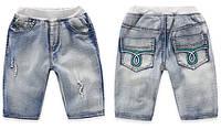 Шорты джинсовые для мальчика, фото 1
