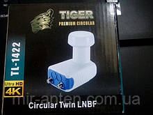 Конвертор Tiger TL1422 з двома незалежними виходами кругова