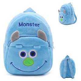Детский рюкзак Монстрик