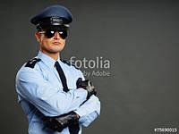 Солнцезащитные очки Police 2S 8480 поляризованные