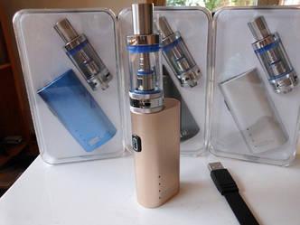 Электронная сигарета Jomo Lite 40W 2200 мАч