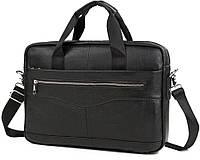 Мужская сумка BEXHILL Bx1128A черная
