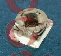 Резистор подстроечный 10кОм 100мВт 30% Murata PVZ3A103A01B00 SMD3x3