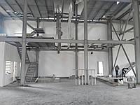 Проектирование металлоконструкций