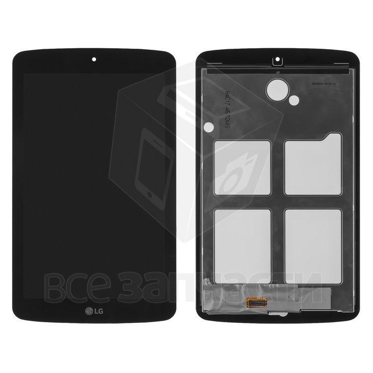 Дисплейный модуль для планшета  LG G Pad F7.0 LK430