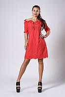 Платье женское м345