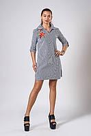 Платье женское м340