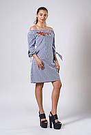 Платье женское м339