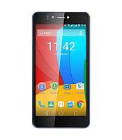 "Смартфон Prestigio 5530 Dual Black черный (2SIM) 5,3"" 1/8 ГБ 8/13 Мп 3G оригинал Гарантия!"