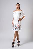 Платье женское м336