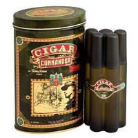 Туалетная вода для мужчин Cigar Commander 100 мл.