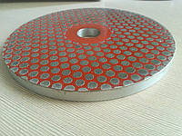 Круг шлифовальный алмазный. Standard 180 Grit Grinder Disk