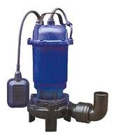 Фекальный насос WERK WQD12 (2000 Вт; 400 л/мин)