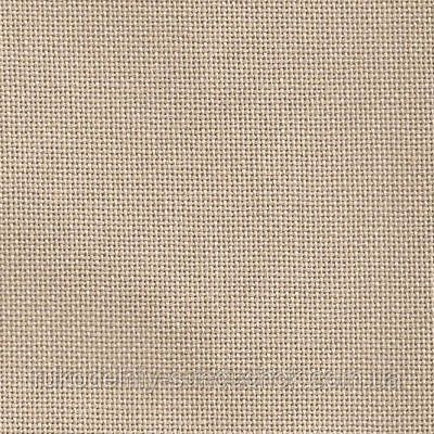 Ткань равномерного переплетения Zweigart Murano Lugana 32 ct. 3984/779 Light Taupe (серо-коричневый)